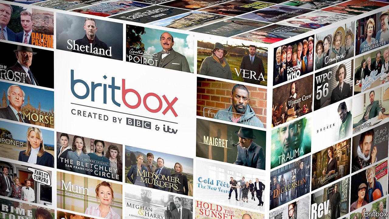 britbox alternatives