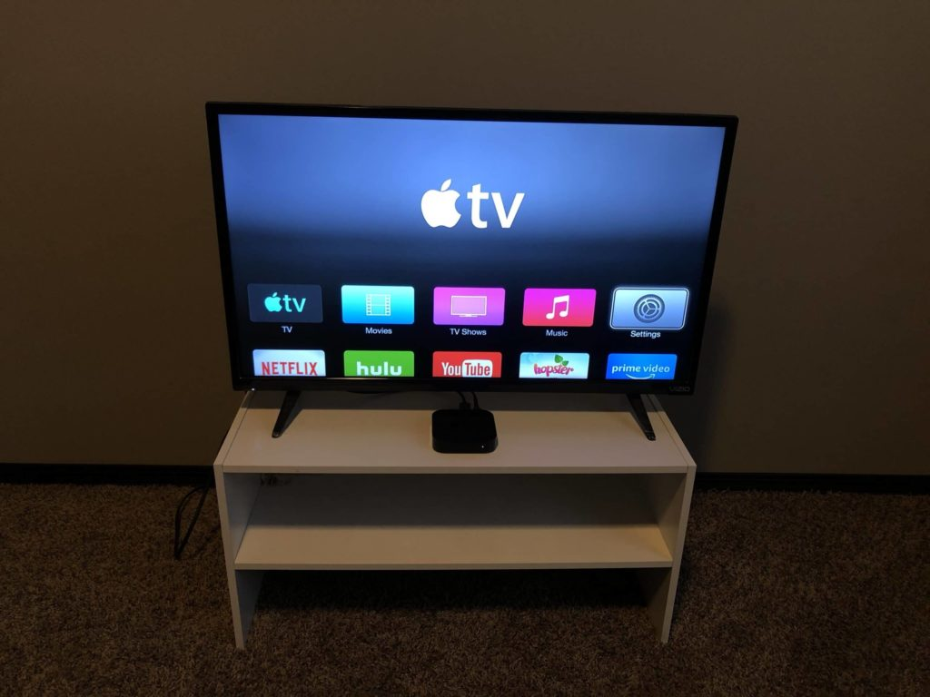 How to solve Hulu not working on Apple TV