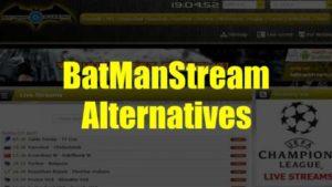BatmanStream-alternative