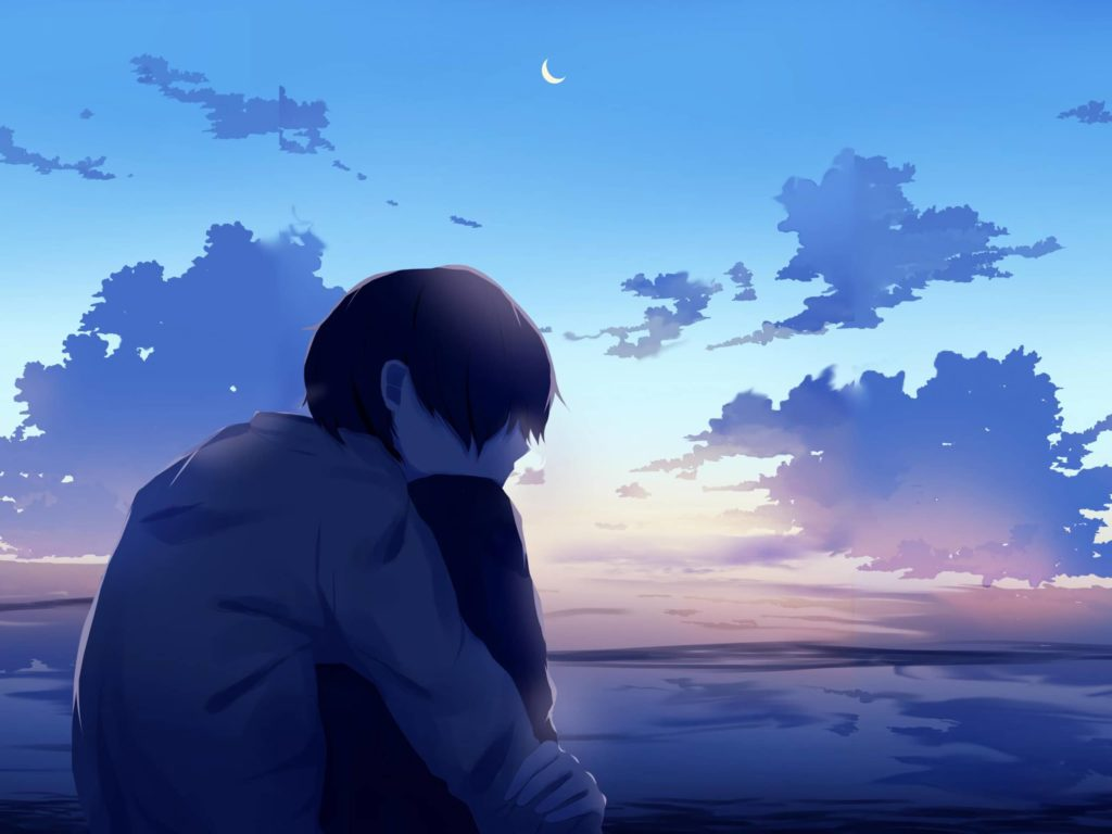 sad anime movies
