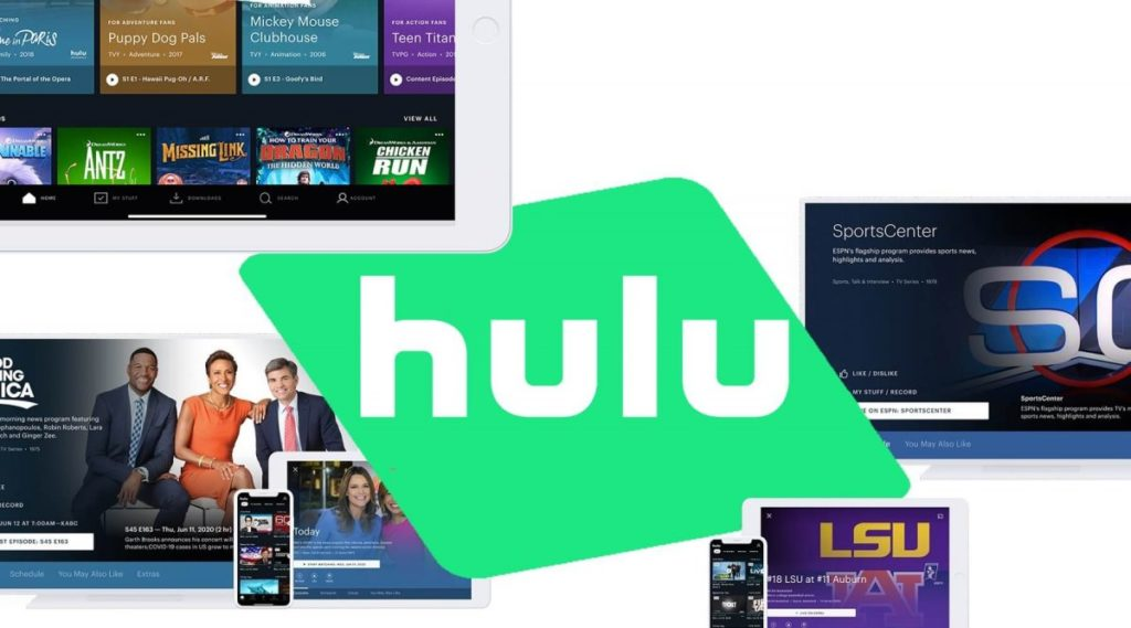 how many devices can you have on hulu
