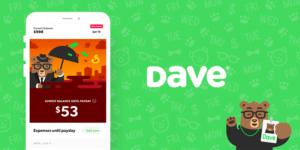Dave mascot
